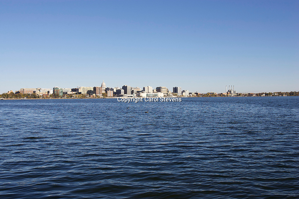 Visit to Madison, Wisconsin October 2011