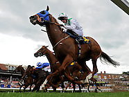 Chester Races Day Two 280614