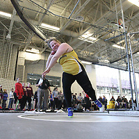 MIAC Indoor Track and Field Championships