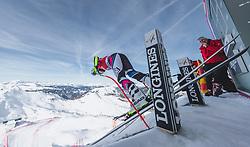 09.01.2020, Keelberloch Rennstrecke, Altenmark, AUT, FIS Weltcup Ski Alpin, Abfahrt, Damen, 1. Training, im Bild Tina Weirather (LIE) // Tina Weirather of Liechtenstein in action during her 1st training run for the women's Downhill of FIS ski alpine world cup at the Keelberloch Rennstrecke in Altenmark, Austria on 2020/01/09. EXPA Pictures © 2020, PhotoCredit: EXPA/ Johann Groder