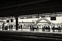 Circular Quay Railway Station