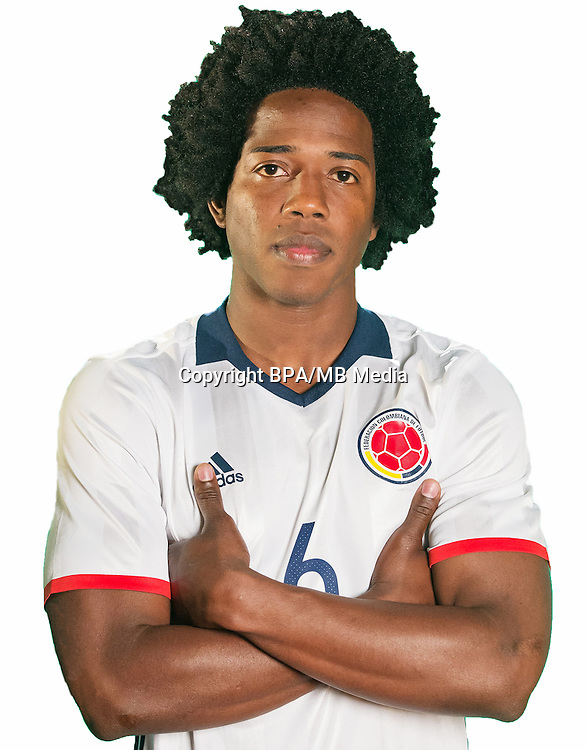 Football Conmebol_Concacaf - <br />