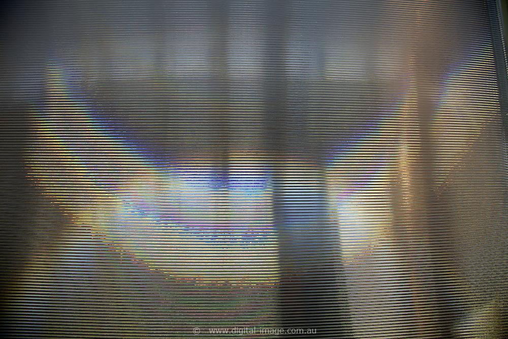 Australian Synchrotron, building