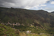 Valle Gran Rey, La Gomera, Canary Islands