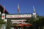 Ching Young Village, Hanalei, Kauai<br />