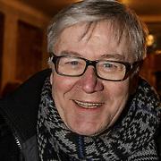 NLD/Amsterdam/20150202 - Willeke Alberti 70 jaar, Barry Stevens