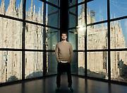 Milan, 900 Musueum, Alessandro Cattelan