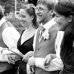 Ponte/Redick Wedding