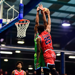 Manchester Giants v Bristol Flyers