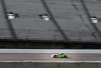 Jordan Stilp (GBR) / William Phillips (GBR)  #45 RCIB Insurance Racing  Ginetta G55 GT3  Ford Cyclone 3.7L V6 British GT Championship at Rockingham, Corby, Northamptonshire, United Kingdom. April 30 2016. World Copyright Peter Taylor/PSP.