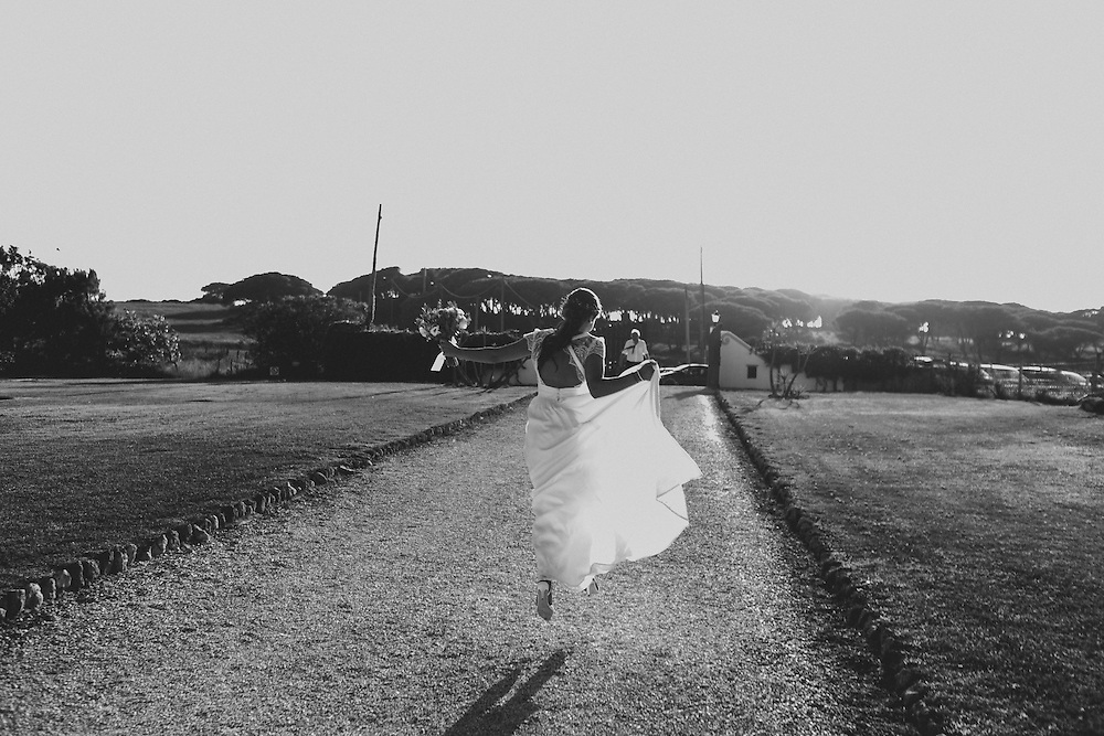 S & J Wedding in Sintra, Portugal