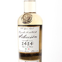ArteNOM Selección de 1414 reposado -- Image originally appeared in the Tequila Matchmaker: http://tequilamatchmaker.com