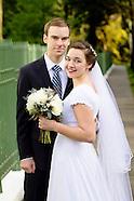 Lisle Wedding