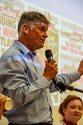 Pictured: Colin Fox<br />