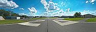 Alexandria Field Airport, Runway 26
