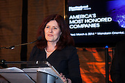 Institutional Investor presents America's Most Honored Companies Awards Dinner & Ceremony on March 6, 2014 at the Mandarin Oriental Hotel in New York City. (Photo: JeffreyHolmes.com)