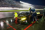 January 26-29, 2017: Rolex Daytona 24. 46 EBIMOTORS, Lamborghini Huracan GT3, Emanuele Busnelli, Fabio Babini, Emmanuel Collard, Francois Perrodo