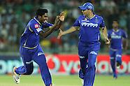 IPL Match 4 Delhi Daredevils v Rajasthan Royals