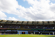 Ashes Series - First Test