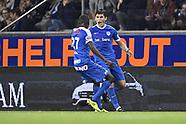KRC Genk v Club Brugge - 25 October 2017