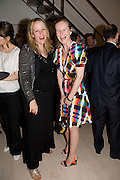 BAY GARNETT AND ALANNAH WESTON, These Foolish Things, charity evening hosted by Sir Richard and Lady Rogers. Chelsea. London. 7 May 2008.  *** Local Caption *** -DO NOT ARCHIVE-© Copyright Photograph by Dafydd Jones. 248 Clapham Rd. London SW9 0PZ. Tel 0207 820 0771. www.dafjones.com.