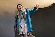 The Seige of Calais<br /> by<br /> Gaetano Donizetti<br /> <br /> The English Touring Opera <br /> at The Hackney Empire, London, Great Britain <br /> 5th March 2013 <br /> <br /> Conductor Jeremy Silver<br /> Director James Conway<br /> Designer Samal Blak<br /> Lighting Designer Ace McCarron<br /> <br /> <br /> Eddie Wade<br /> Baritone<br /> Eustachio, Mayor of Calais<br /> <br /> Helen Sherman<br /> Mezzo-soprano<br /> Aurelio, Eustachio's son<br /> <br /> Paula Sides<br /> Soprano<br /> Eleonora, Aurelio's wife<br /> <br /> Photograph by Elliott Franks