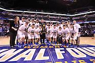 NCAA Tournament/NCAA WBKB: Thomas More College  vs. Tufts University (04-04-16)
