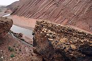 Morocco Wadi Mellah