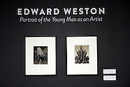 Monterey Museum of Art Weston Opening