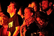 Frankfurt am Main | 29.03.2013..Rival Sons, eine Hard Rock-Band aus Long Beach (California, USA) live im Zoom (früher Sinkkasten) in Frankfurt am Main. Hier: Menschen im Publikum...©peter-juelich.com..[No Model Release | No Property Release]