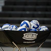 170923 AUM vs West Georgia Volleyball