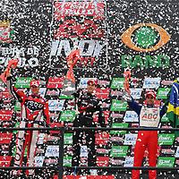 2010 INDYCAR RACING BRAZIL