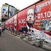 Serbian Elections (May 2012)