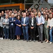 NLD/Hilversum/20180828 -  Persviewing nieuw tv-seizoen NPO, Presentatoren