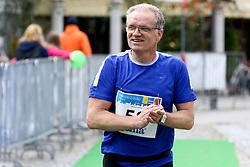 Alfonz Cugmas competes during 3. Konjiski maraton / 3rd Marathon of Slovenske Konjice, on September 27, 2015 in Slovenske Konjice, Slovenia. Photo by Urban Urbanc / Sportida