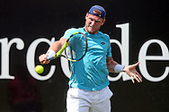 Sam Groth during the Mercedes Cup at Tennisclub Weissenhof, Stuttgart<br /> Picture by EXPA Pictures/Focus Images Ltd 07814482222<br /> 06/06/2016<br /> *** UK & IRELAND ONLY ***<br /> EXPA-EIB-160607-0021.jpg