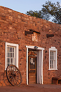 Hubbell Trading Post, Ganado, Arizona