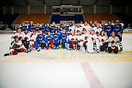 Coventry Panthers V Cardiff redhawks