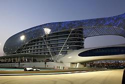 Motorsports / Formula 1: World Championship 2010, GP of Abu Dhabi, 23 Kamui Kobayashi (JPN, BMW Sauber F1 Team),