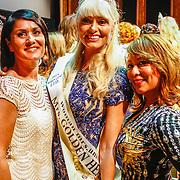 RUS/Minsk/20150829 - Mrs. Universe verkiezing 2015, Sophia de Boer
