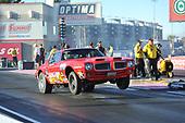 1743 Las Vegas NHRA Toyota Nationals