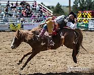 2017 Elizabeth Community Rodeo