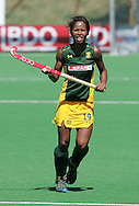 Vidette RYAN during the BDO Women's Champions Challenge 1 match between South Africa and Spain held at the Hartleyvale Stadium in Cape Town, South Africa on the 17 October 2009 ..Photo by RG/www.sportzpics.net.+27 21 (0) 21 785 6814