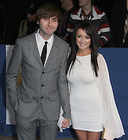 The Inbetweeners; James Buckley British Comedy Awards, O2 Arena, London, UK, 22 January 2011: Contact: Ian@Piqtured.com +44(0)791 626 2580 (Picture by Richard Goldschmidt)
