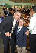 6/25/10 7:19:27 PM -- Philadelphia, Pa. U.S.A. -- Lauren & Joe - June 25, 2010 --  Photo by William Thomas Cain/cainimages.com