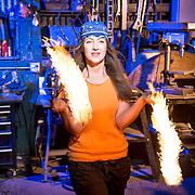 Sacramento Convention & Visitors Bureau, Gina Rossi PROOFS 091314