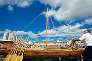 Bronze Age Boat Bridlington