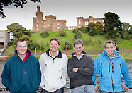 Invesco Highland Adventure Race (Charles Stanley Team)