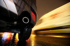GB Birmingham Traffic