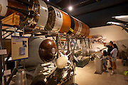 National Museum of Nuclear Sciece and History, Albuquerque, NM